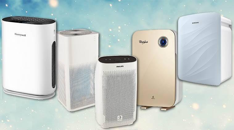 Best Air purifier reviews